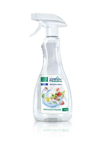 Спрей универсальный очищающий Green-C