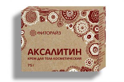 """Крем для тела """"Аксалитин"""" 1"""